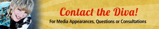 contact the diva, camilla gray-nelson