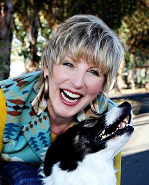 Camilla Gray-Nelson, the Dog Talk Diva