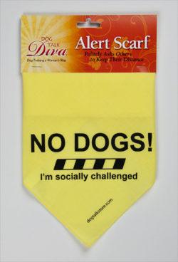 scarf-nodogs