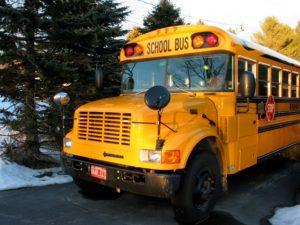 photo of bus
